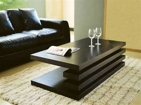 contemporary coffee table modern coffee table set with glass top the actual