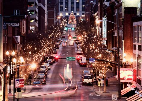 christmas in nashville tennessee