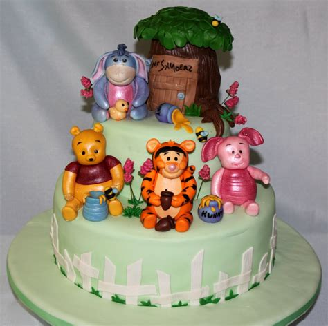 winnie the pooh cake baby shower amazing grace cakes winnie the pooh baby shower