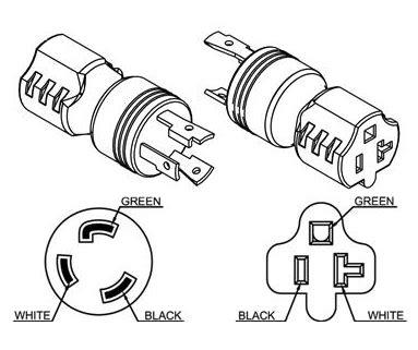 230 volt wiring diagram outlet efcaviation