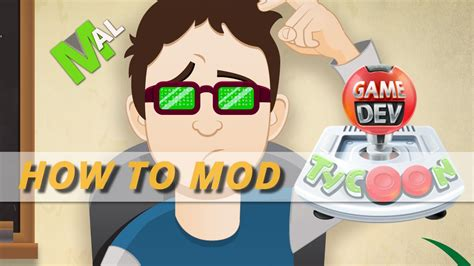 how to add mod to game dev tycoon how to mod game dev tycoon steam workshop youtube