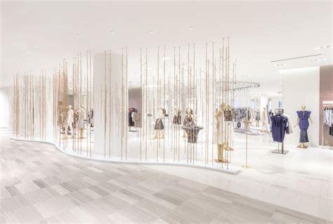 saks fifth avenue floor plan saks fifth avenue by frch design worldwide saks fifth