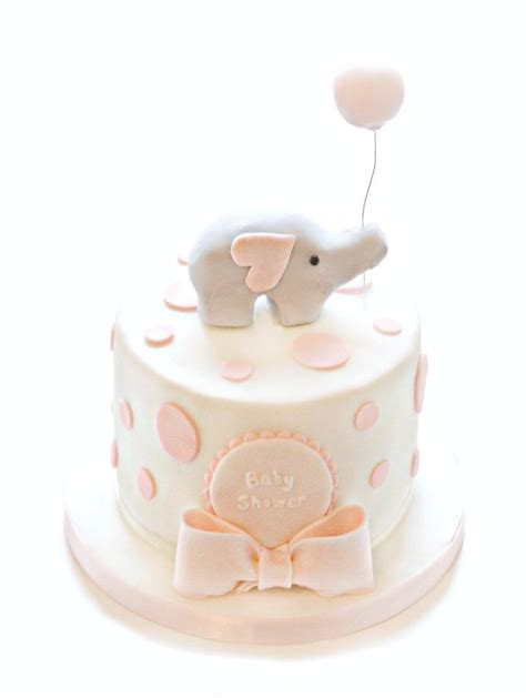 Baby Birthday Cake by Best 25 Baby Shower Cakes Ideas On Baby