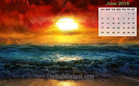 computer wallpaper calendar desktop wallpapers calendar june 2018 52 images