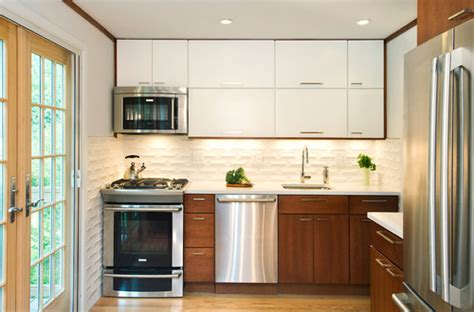 what corner does the st go on where to put the microwave in your kitchen huffpost