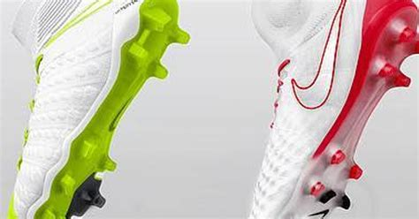 Backpack Armor Tas Ransel Liverpool White this is how nike s 2018 white football boots pack could look like footy headlines