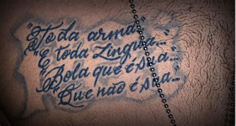 neymar tattoo on chest revealed all of neymar s tattoos explained barca sport es