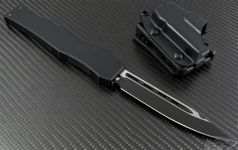 microtech halo 1 microtech knives halo v s e automatic otf s a knife 4 6in