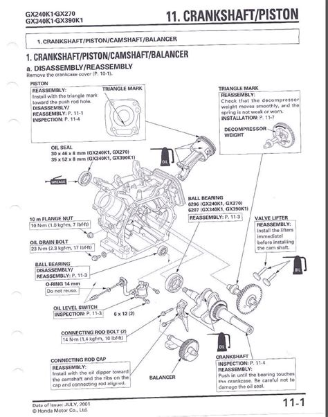 small engine repair manuals free download 1994 honda prelude electronic throttle control honda gx390 engine service manual honda gx390 service manual images frompo