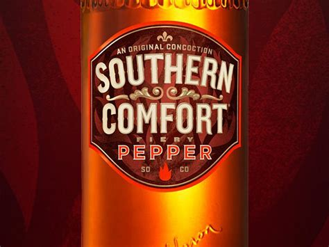 southern comfort handle southern comfort introduces soco fiery pepper can you