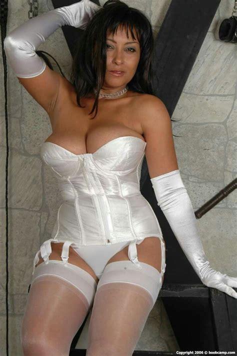old ladys in corsets pics danica collins mature women pinterest corset