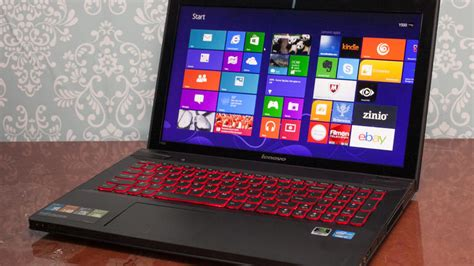 Lenovo Thinkpad Gaming lenovo ideapad y500 review cnet