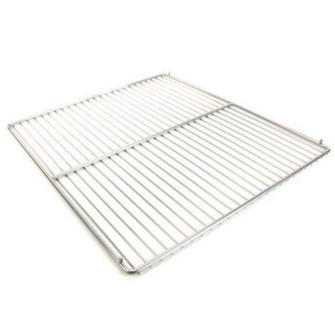 Metal Shelf Parts by Delfield 3978014 Coated Wire Shelf Etundra