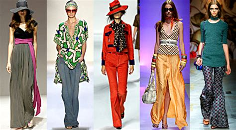 fashion trends 2008 the style files