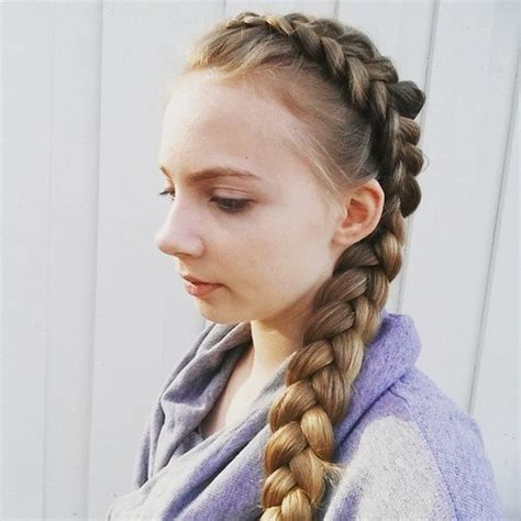 back to school hairstyles plaits 20 creative braided back to school haistyles