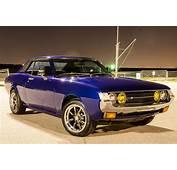 1974 Toyota Celica  Information And Photos MOMENTcar