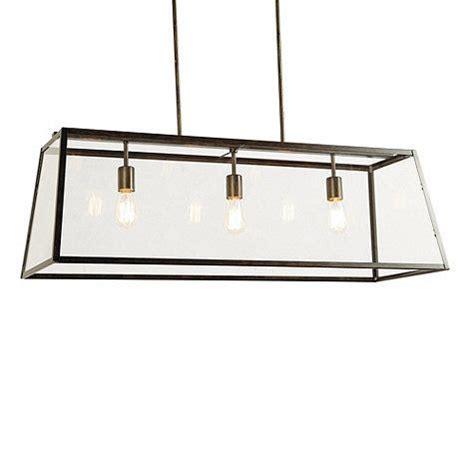 25 best ideas about rectangular chandelier on