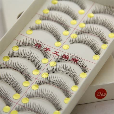 Bulumata Taiwan Eyelash Taiwan best false eyelashes in the world the top 3 top and lifestyle on makeup