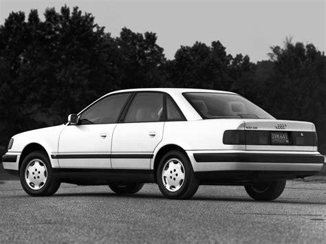 how do i learn about cars 1992 audi v8 regenerative braking audi 100 c4 specs 1991 1992 1993 1994 autoevolution