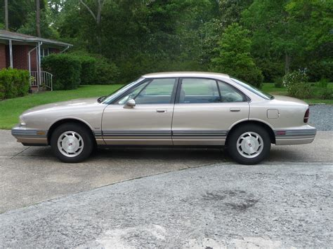 on board diagnostic system 1994 oldsmobile 88 spare parts catalogs service manual auto air conditioning service 1994 oldsmobile 88 navigation system find used