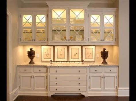 built in china cabinet designs best 20 built in cabinets ideas on built in