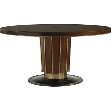baker dining table baker sutton dining table