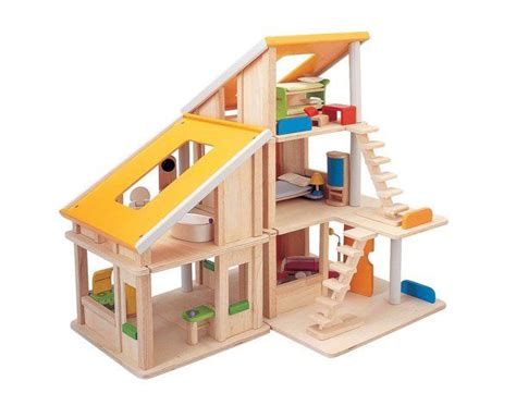 plan toy chalet doll house with furniture 1000 images about dollhouses on pinterest toys chalets and victorian dollhouse