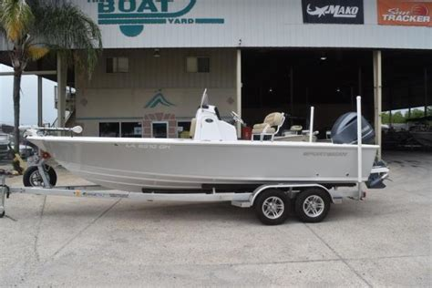 la sportsman boats for sale sportsman new and used boats for sale in louisiana