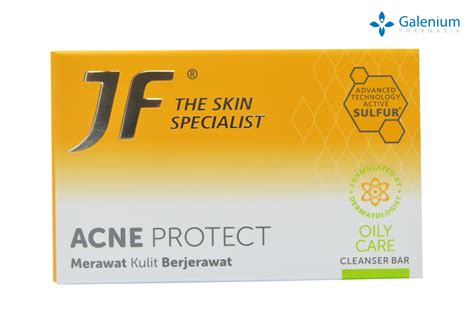 jf mild care foam pt galenium pharmasi laboratories