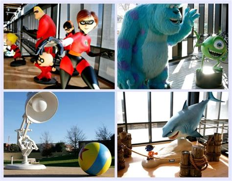 pixar office design colorful modern pixar office designs coolboom