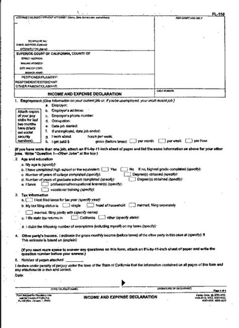 How To Make Divorce Papers - best photos of fillable divorce papers blank divorce