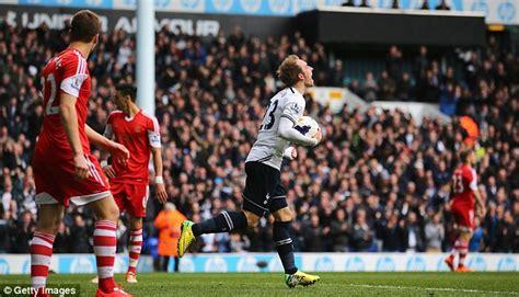 Tim Hail Saints by Tim Sherwood Hails Tottenham Hotspur Comeback As