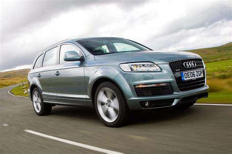 Audi Quattro Drive by Audi Plans New Quattro All Wheel Drive Tech