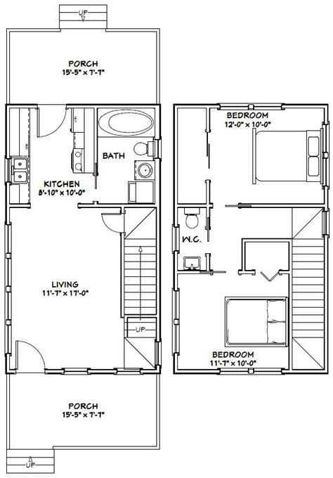excellent house plans tiny house h23c sq ft excellent floor plans 17 best images about small spaces on pinterest tiny