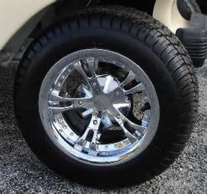 Golf Cart Tires And Rims Cheap Golf Cart Tires Wheels