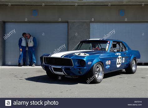 Auto Gary by Ford Mustang 1960s Stock Photos Ford Mustang 1960s Stock