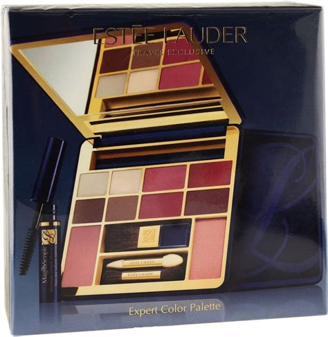 Estee Lauder Travel Exclusive estee lauder travel exclusive expert color palette price