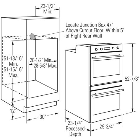 kitchen cabinet for wall oven wall oven corner cabinet dimensions