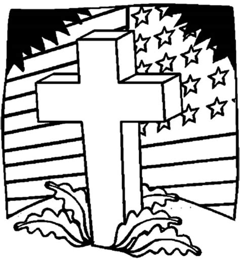 Memorial Day Coloring Pages by Memorial Day Free Coloring Pages