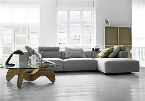 Modern Country Interiors Furniture In Vancouver Pizazz Gifts Baseline Sectional The Century House Wi