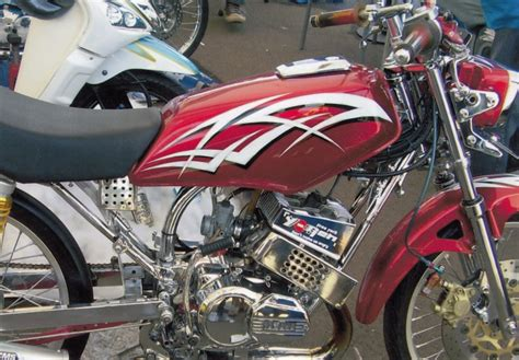 Cutting Sticker Helm Trail by Pic New Posts Wallpaper Rx King