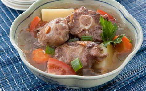 cara membuat seblak tulang cara memasak sup tulang iga sapi yang enak dan gurih
