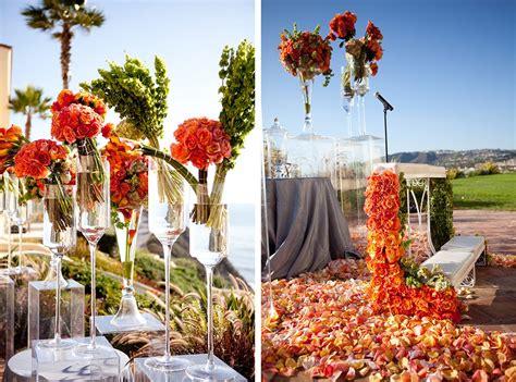 low cost weddings in southern california southern california fall inspired wedding by christine bentley photography bridalpulse