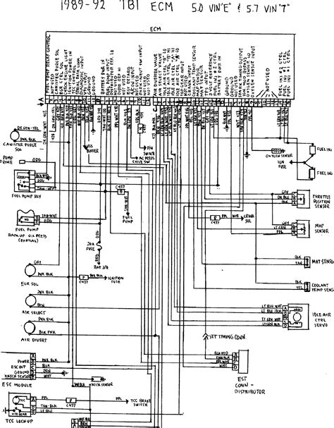 wiring diagrams harris performance