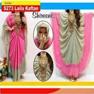 Gamis Shireen baju gamis muslim shireen kaftan distributor gamis