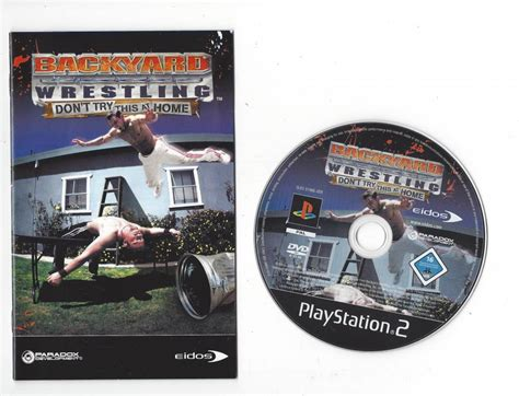 ps2 backyard wrestling wwe smackdown here comes the pain usa iso ps2 isos upcomingcarshq com