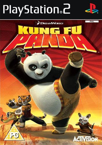 imagenes kung fu panda 1 kung fu panda para ps2 3djuegos