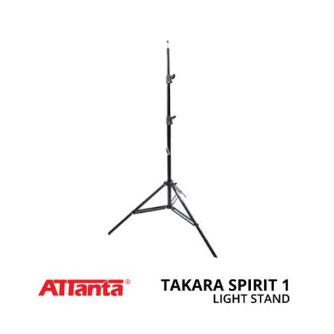 Light Stand Takara Spirit 1 takara spirit 1 light stand harga dan spesifikasi