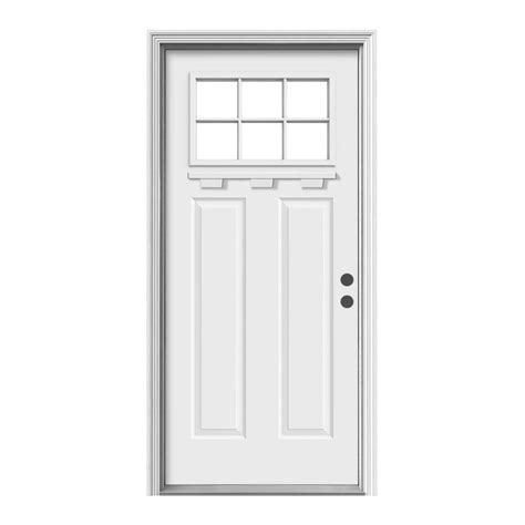 Home Depot Jeld Wen Interior Doors Accessories Interesting Home Front Porch Decoration With Light Charcoal Wood Siding Along With