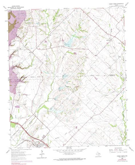 forney texas map forney topographic map tx usgs topo 32096g4